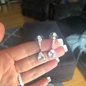 Wedding earrings!!!
